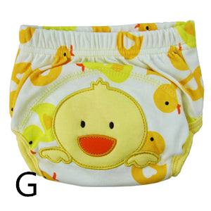 Free Only Pay Shipping New 1 Pcs Baby Boys Girls Washable Diapers
