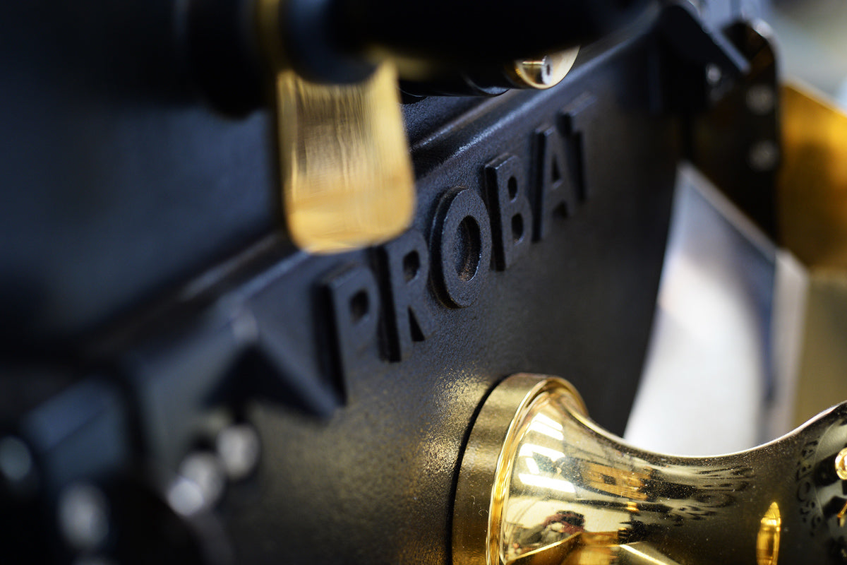 Probat Coffee Roaster