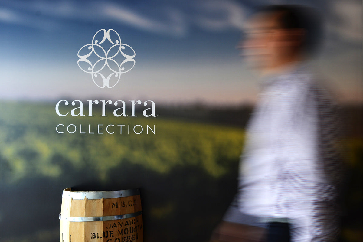 Carrara Collection Roastery