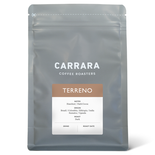 Terreno - Dark Roast