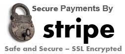 Stripe Secured Payments