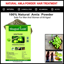 Amla Powder | Best Natural Hair Loss Treatment