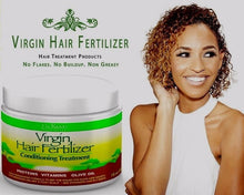 Best Organic Root Stimulator- Virgin Hair Fertilizer