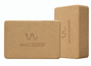 Yoga Blocks | Waccus