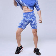 Yoga Running Shorts for Men