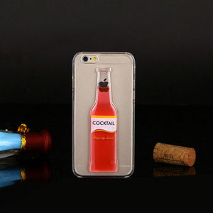 Liquid Quicksand Case for iPhone