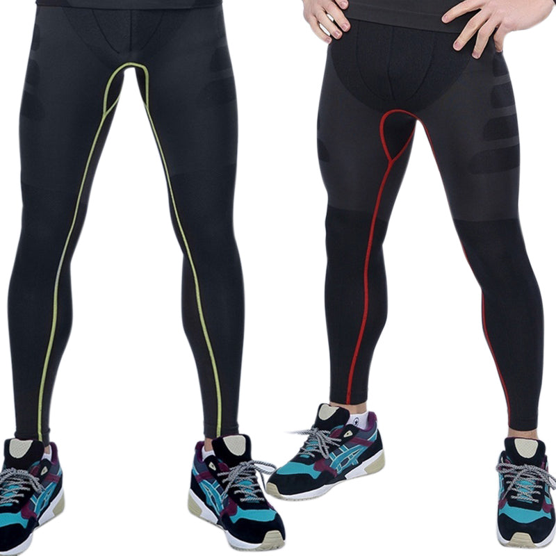 Yoga Pro Compression Tights