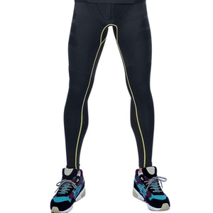 Yoga Pro Compression Clothing -Tights