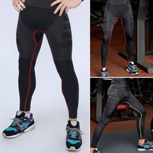 Yoga Compression Tights