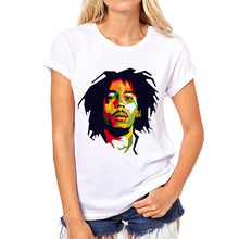 Roots Rock Reggae T-Shirt 3D Print Rasta Tees
