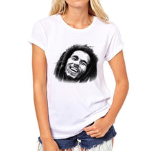 Jamaica Rasta Reggae T-Shirt for Women