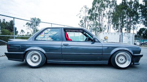1jz E30 The One That Started It All Collective Motor Works