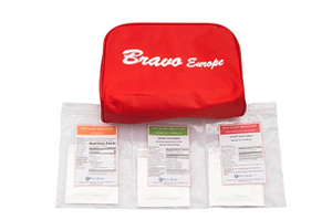 Bravo Non Dairy Bravo Powder (12) pack, makes 12 Liters of non dairy juice