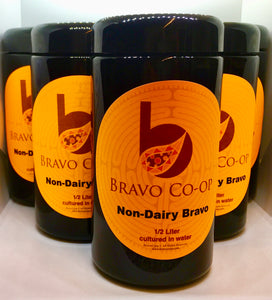 Bravo Prepared 1/2 Liter Jar of GcMAF Non-Dairy Drink