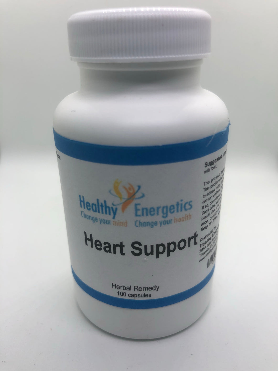 Heart Support Single Packets