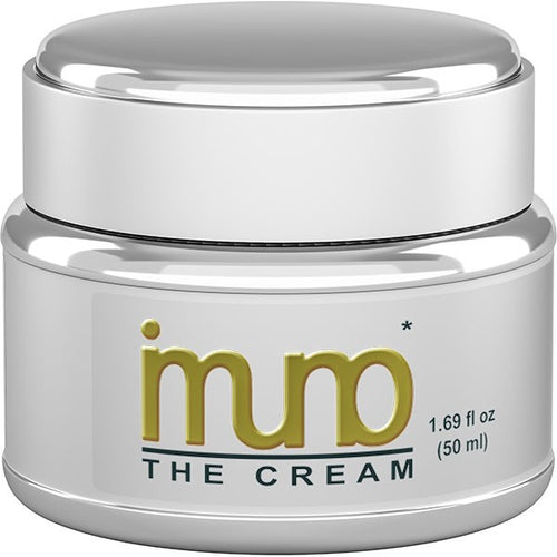 imuno - The Cream 50 ml jar