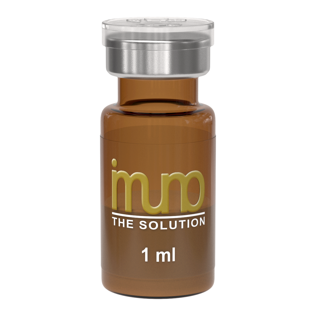imuno 1 ml  cleans cellular environment deep into the bone