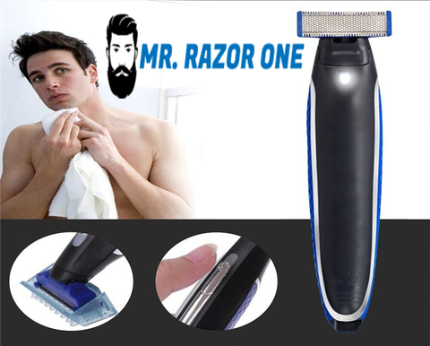 Mr Razor one UAE