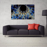 Fractal Abstract Wall Picture - AwakenZone