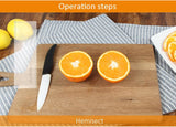 Manual Citrus Extractor - AwakenZone