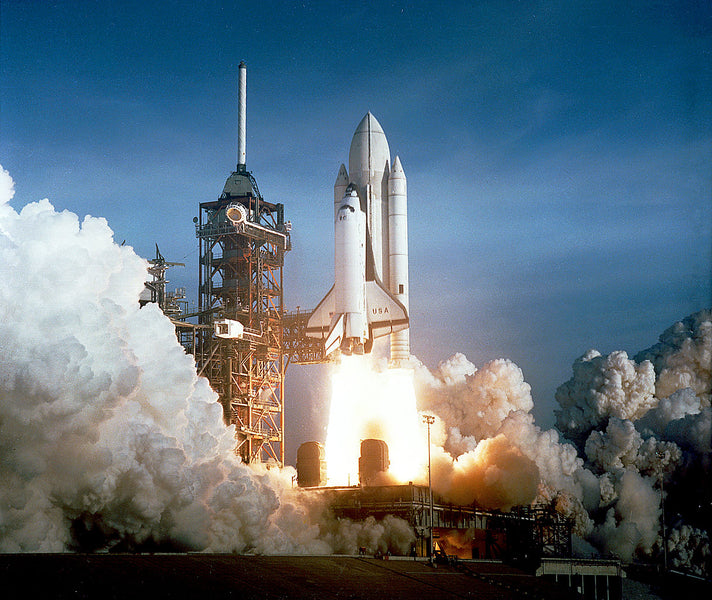 The Birth Of the Space Shuttle