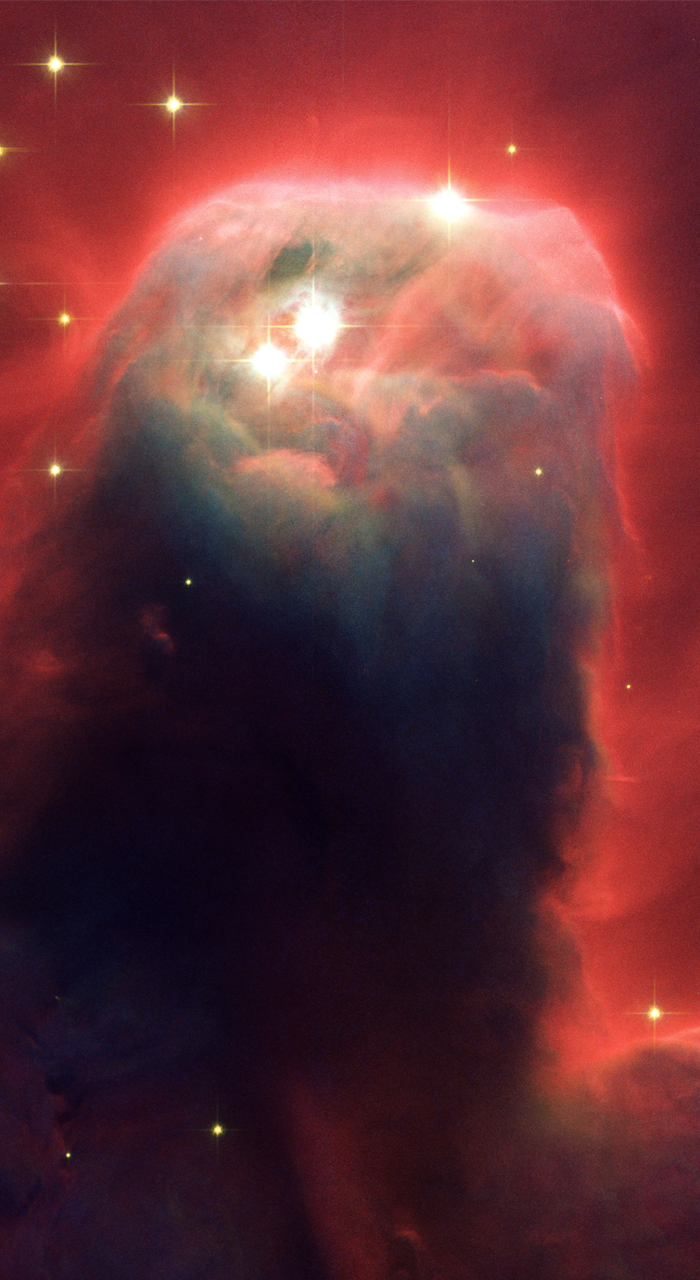 35 Hubble Phone Wallpapers