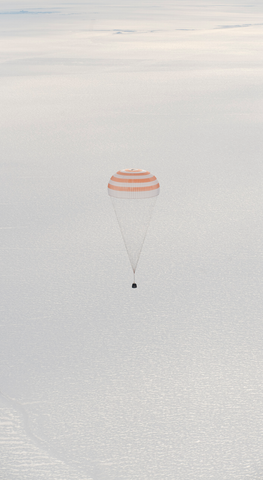 soyuz_tma-16_parachute_phone_wallpaper