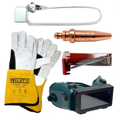 Assortments - Ready Made - Popular Collections - Welding, Abrasives & Cutting