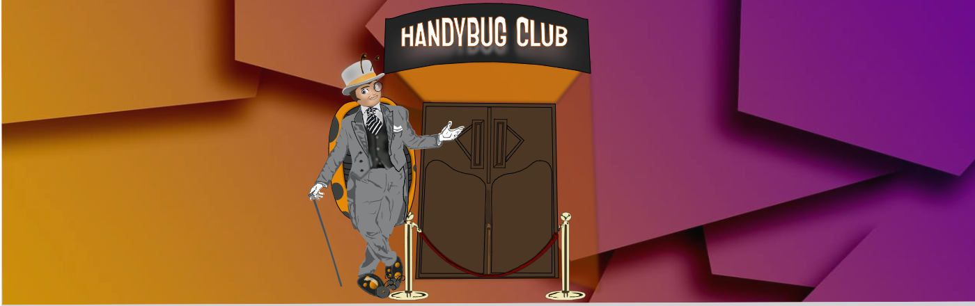 Handybug club jarukindustries create an account