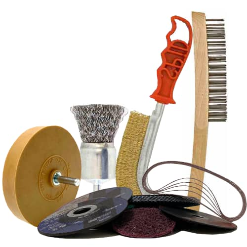 abrasives cutting grinding collection jar uk industries