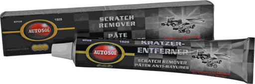 Autosol Scratch Remover | 75ml Tube - JAR UK Industries
