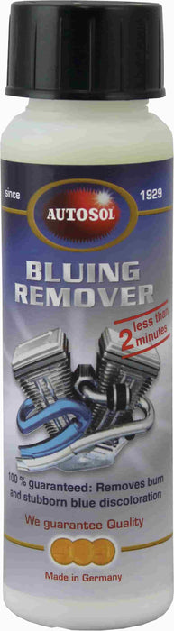 Autosol Bluing Remover | 150ml - JAR UK Industries