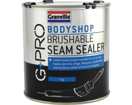 Granville Brushable Seam Sealer - 1kg - JAR UK Industries