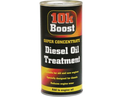 Granville Diesel Oil Treatment - 300ml - JAR UK Industries