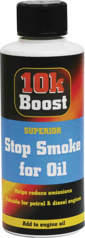 Granville Stop Smoke For Oil - 300ml - JAR UK Industries
