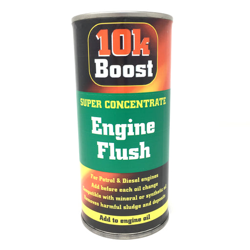 Granville 10k Engine Flush - 375ml - JAR UK Industries