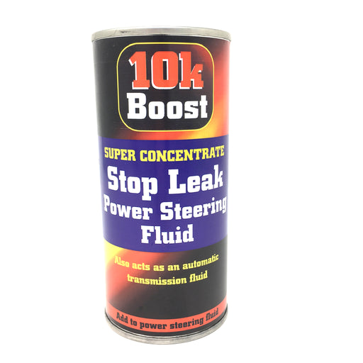 Granville 10k Stop Leak Power Steering Fluid - 375ml - JAR UK Industries
