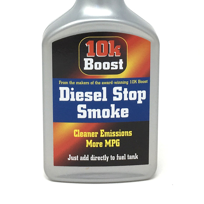 Granville 10k Diesel Stop Smoke - 265ml - JAR UK Industries