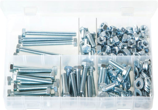 M8 Fasteners - Assorted Box - JAR UK Industries