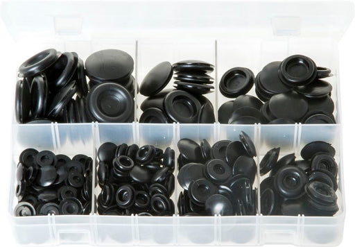 Blanking Grommets - Assorted Box - JAR UK Industries