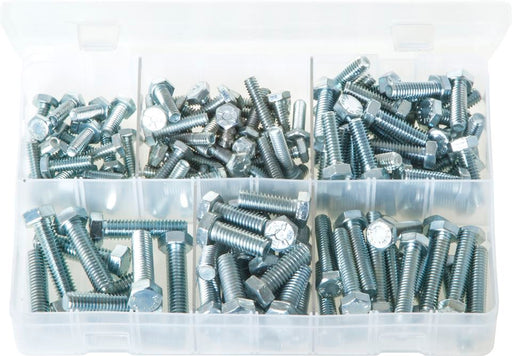 Set Screws High Tensile - UNC - Assorted Box - JAR UK Industries