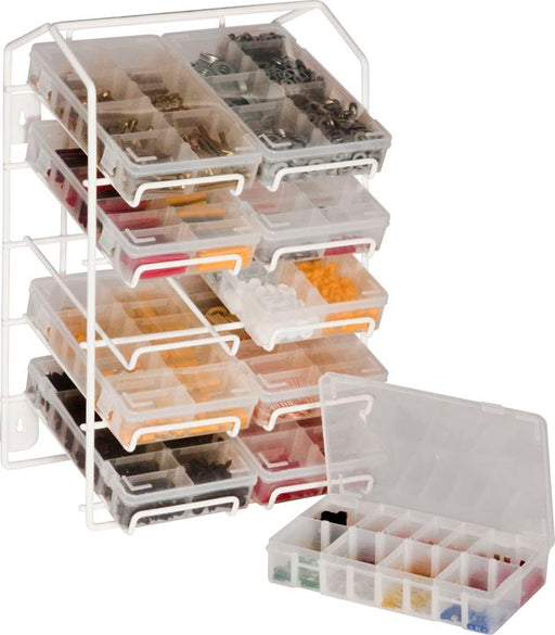 Storage Rack for Assortment Flip Boxes (JASBOX1) - JAR UK Industries