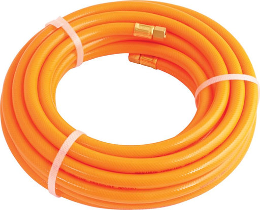 High Visibility Safety PVC Air Hose - JAR UK Industries