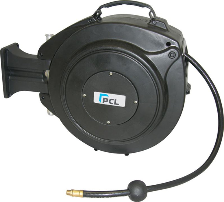 PCL Multi Purpose PVC Air Hose Reel - JAR UK Industries
