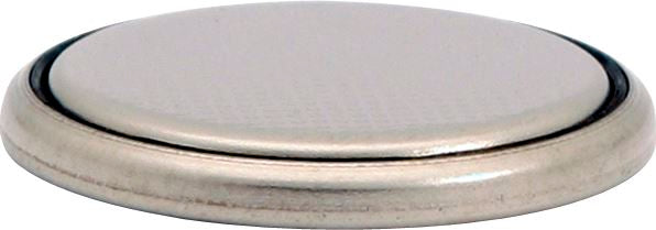 GP CR2430 Button Lithium 3V Battery - JAR UK Industries