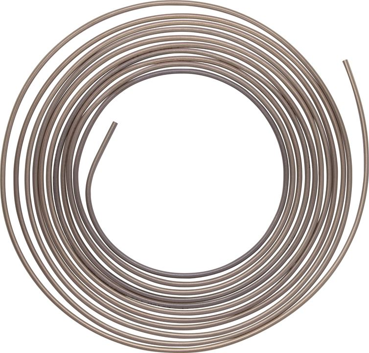 Brake Pipe - Seamless Cupro-Nickel - 25ft Coil - Choose Size - JAR UK Industries