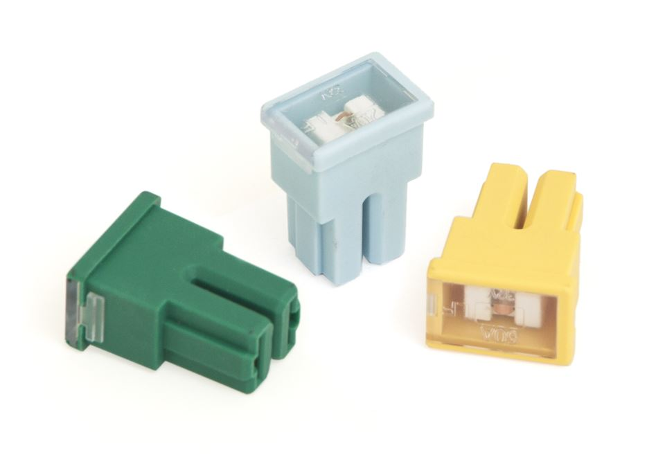 LITTELFUSE PAL Auto Fuses - Type 293 - Choose Amps & Quantity - JAR UK Industries