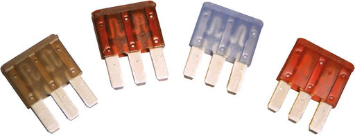 LITTELFUSE MICRO3 Blade Fuses - Choose Amps & Quantity - JAR UK Industries