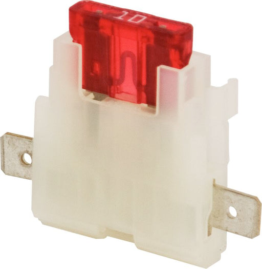 Standard Blade Fuse Holders - White - JAR UK Industries