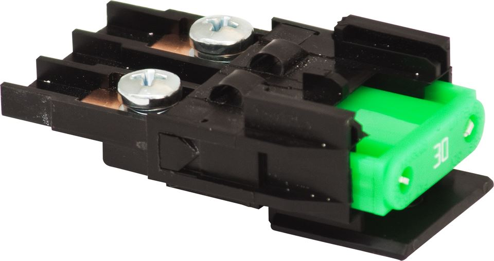 LITTELFUSE MAXI Fuse Holder - JAR UK Industries